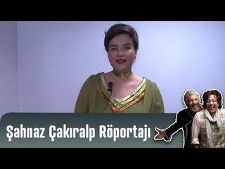 Marko Paşa - Şahnaz Çakıralp Röportajı