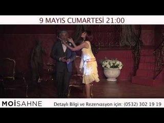 Marko Paşa Müzikali MOİ Sahne'de (1. Sezon)