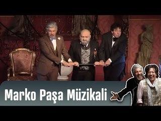 Marko Paşa Müzikali - Uygur Gösteri (1. Sezon)