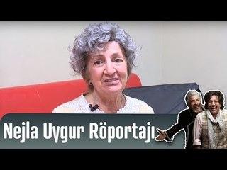 Marko Paşa - Nejla Uygur Röportajı