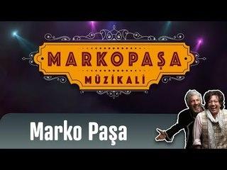 Marko Paşa Müzikali - Showreel