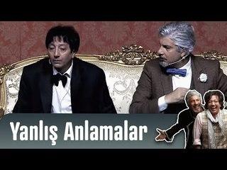 """Marko Paşa Müzikali - """"Yanlış Anlamalar""""  (1. Sezon)"""