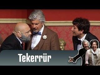"""Marko Paşa Müzikali'nden - Süheyl & Behzat Uygur ve Uğur Babürhan - """"Tekerrür"""" (2. Sezon)"""