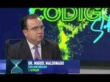 Vasectomía reversible es exitosa en un 95% si se hacen a tiempo: doctor Miguel Maldonado