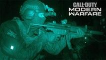 Call of Duty®: Modern Warfare - Trailer ufficiale di annuncio