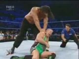 SmackDown.18.01.2008 - Great Khali Vs Finlay