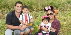 Nicole 'Snooki' Polizzi Gives Birth To Son Angelo James With Husband Jionni LaValle — Get All The Delivery Room Details!