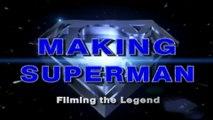 Superman: The Movie / Le Film (Clip Vidéo Making Superman - Filming the Legend OV Movies Version 1978-2001) HD - HQ - 16.9