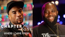 Killer Mike & Charlamagne tha God | Emerging Hollywood Chapter 1: Where I'm From