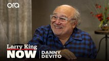 Danny DeVito on how 'Dumbo' highlights xenophobia in our society