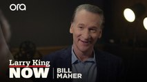 Bill Maher on his controversial Stan Lee blog post