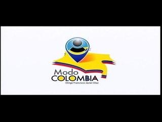 Modo Colombia CAP 16 Hernan Sinisterra