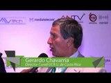 TVMORFOSIS Colombia: Gerardo Chavarría