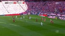 Bundesliga : L'équipe type de la saison