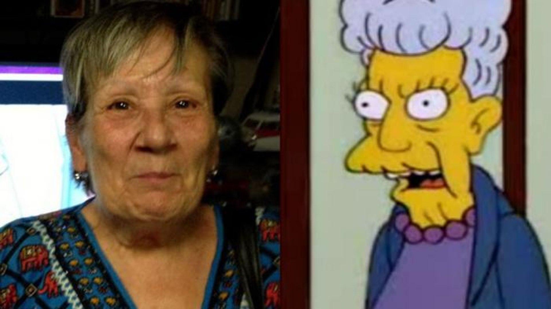Entretenimiento | Fans de andquot;Los Simpsonsandquot; lloran la muerte de la voz de la mamá de Skin