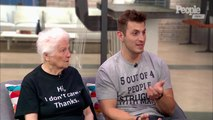 Comedy Duo Ross Smith & Granny On Internet Success, Dating at 92, and Chuck Norris