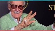 Entretenimiento | Stan Lee, creador de Marvel Comics, muere a los 95 años
