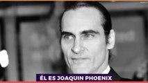 Entretenimiento | Él es Joaquin Phoenix, el nuevo Guasón
