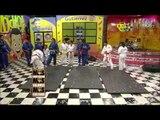 Demostración de Judo (Más Cultura, Más Valores y Más Cultura)