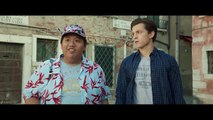 SPIDER-MAN Far From Home Trailer (2019) 4K Ultra HD  Tom Holland Zendaya Samuel L. Jackson