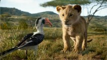 Disney's The Lion King Character Posters Released