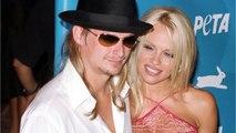 Sacha Baron Cohen Confirms 'Borat' Caused Pamela Anderson And Kid Rock To Divorce