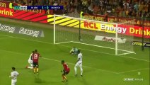 1     Kwon Chang-Hoon Goal - Dijon 1 - 1 Lens (Full Replay)