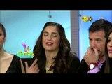 Silvia Landeros reconoce trabajo de Ángel Castro y presenta un video