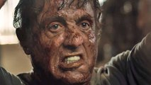 Rambo 5 Movie - Rambo Last Blood (2019) - Sylvester Stallone
