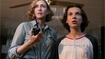 Millie Bobby Brown Talks 'Godzilla' & 'Stranger Things'