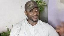 Amara Bathily - Video de Djené = anguille sous roche. Karim Keita se croit tout permis