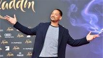 Will Smith Thanks Aladdin Fans