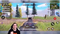Call of Duty Mobile Battle Royale Gameplay & Review (CoD Mobile)