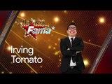 Gaby y Tomato presentan la nueva etapa de Premios Fama | Premios Fama