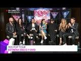 90s Pop Tour estrena disco   Destardes