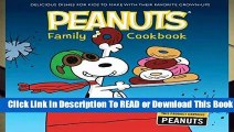 Online Peanuts Munchtime Cookbook: Delicious  For Online
