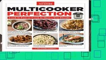 About For Books  Multicooker Perfection: Cook Cook It Fast or Cook It Slow-You Decide Complete