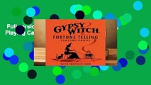Full version  Gypsy Witch Fortune Telling Playing Cards  For Kindle