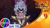 THVL | Sao nối ngôi Mùa 4 – Tập 9[5]: Ngọc quỳnh lân hội yến - Bảo Ngọc