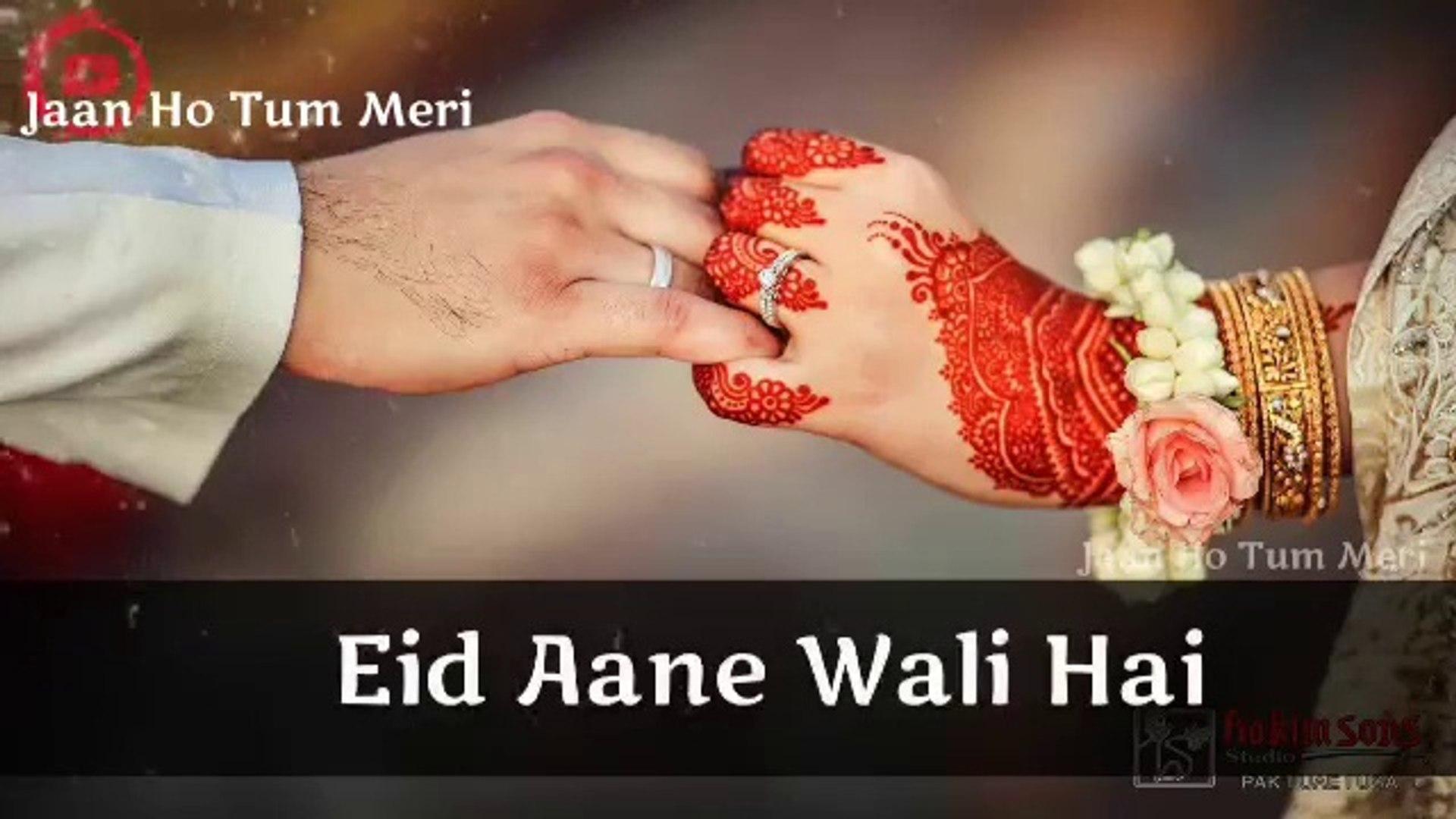 Eid Mubarak 2019 Eid Mubarak Whatsapp Status Video Video Dailymotion