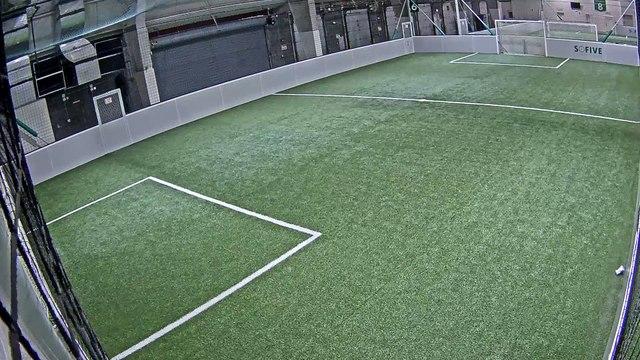 05/31/2019 00:00:01 - Sofive Soccer Centers Rockville - Maracana