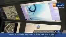 دفاع: طائرات دون طيار جزائرية الصنع تنفذ طلعات جوية لتدمير أهداف إرهابية