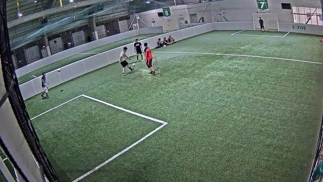 05/31/2019 00:00:01 - Sofive Soccer Centers Rockville - Camp Nou