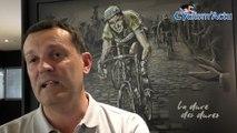 Tour de France 2019 - Nacer Bouhanni sur le Tour de France ? Cédric Vasseur y réfléchit toujours