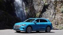 2019 Audi e-tron Design Preview