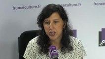 """Bibia Pavard """"En France, le droit à l'IVG semble consolidé grâce à une transformation en droits des concessions de la loi Veil, notamment avec la création du délit d'entrave à l'IVG. Il y a en face une nouvelle génération galvanisée de groupes pro-vie."""""""