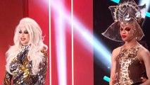 Yvie Wins 'RuPaul's Drag Race' Season 11
