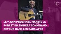 """INFO CLOSER. Maxime Le Forestier se confie sur sa """"douloureuse"""" blessure familiale"""