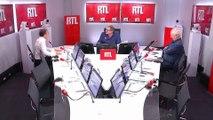 """""""Les grands leaders de la droite sont des niais"""" dit Éric Zemmour sur RTL"""