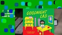 Full E-book  Goodnight Lab: A Scientific Parody  Best Sellers Rank : #1